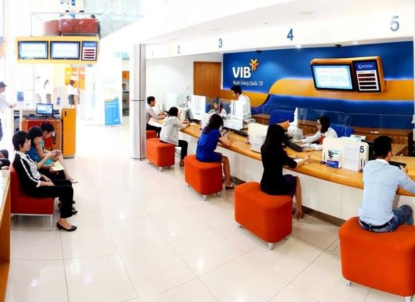 VIB đặt mục tiêu tăng trưởng tín dụng 27% trong năm 2015 ảnh 1