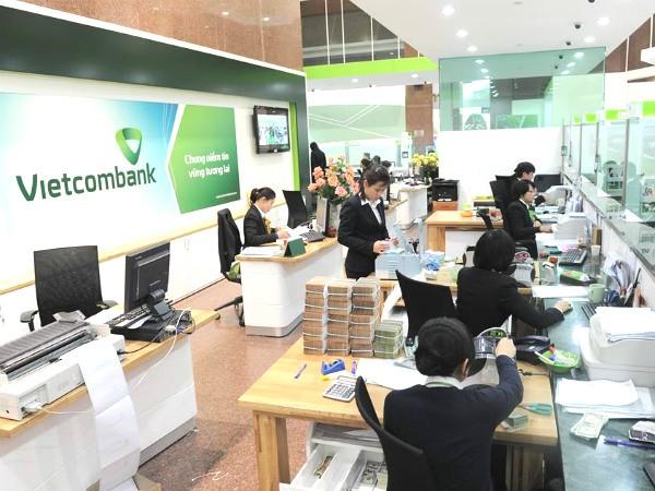 Vietcombank không sáp nhập với đối tác thiếu an toàn ảnh 1