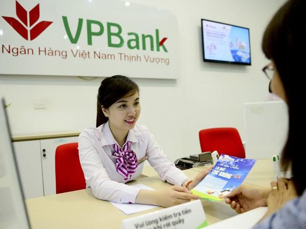 VPBank thu gần 1.250 tỷ đồng nợ xấu từ khách hàng ảnh 1