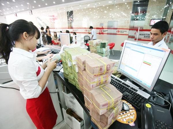 Ngân hàng Việt Nam đầu tiên được World Finance vinh danh ảnh 1