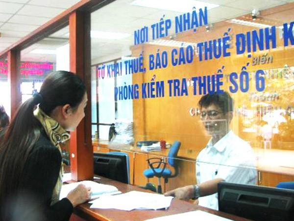 Hà Nội thu hơn 1.261 tỷ đồng nợ thuế từ các doanh nghiệp bị công khai ảnh 1