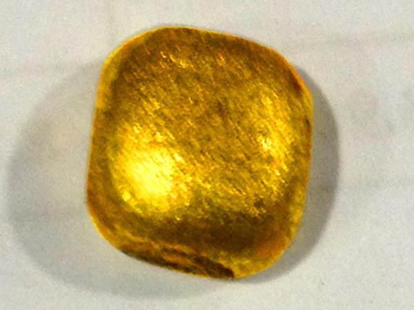 Để phát hiện vàng giả cần kết hợp một số phương pháp