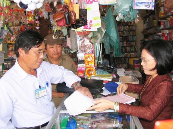 VNPT, Viettel Telecom và Vietnam Post tham gia thu thuế ảnh 1