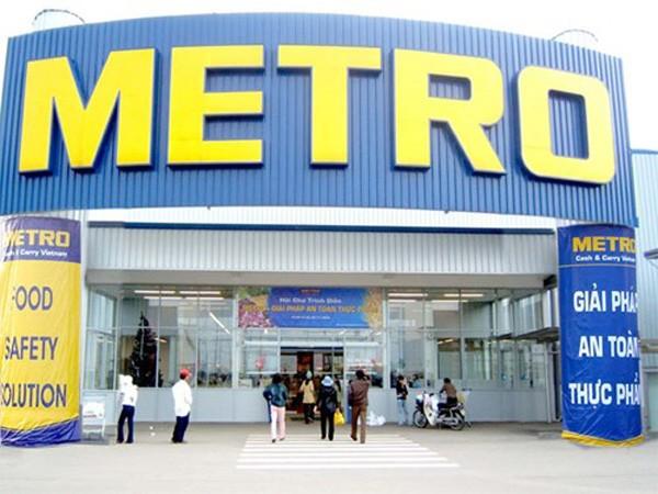 Đã truy thu 1.900 tỷ đồng thuế vụ chuyển nhượng của Metro ảnh 1