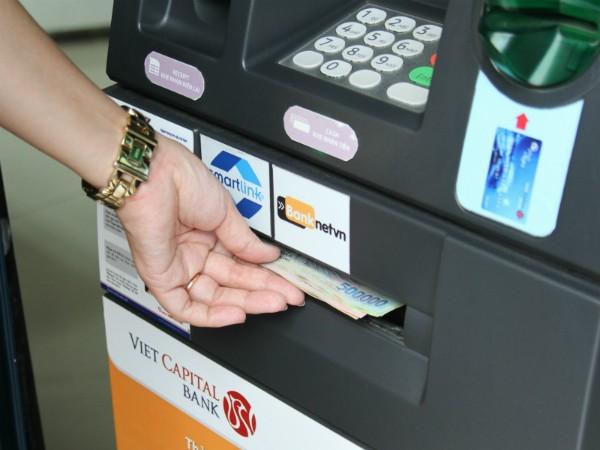 Viet Capital Bank sẵn sàng nguồn tiền ATM phục vụ Tết ảnh 1