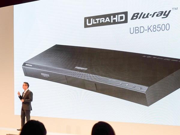 Samsung ra mắt dòng sản phẩm ti vi SUHD 2016 đầy ấn tượng ảnh 3