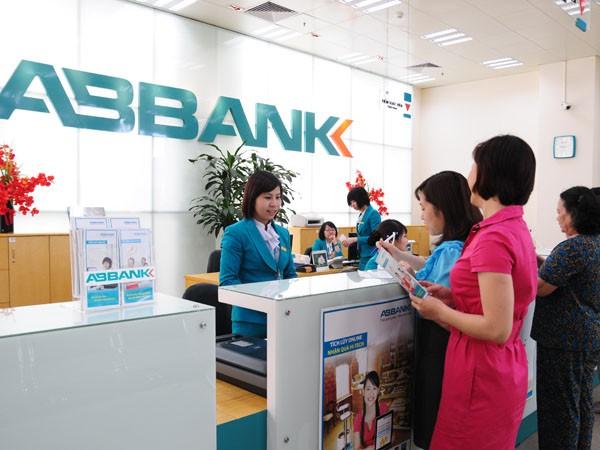 ABBank lãi 117 tỷ đồng năm 2015 ảnh 1