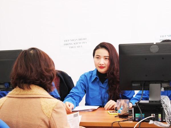 Cục Thuế TP Hà Nội khuyến cáo, các doanh nghiệp, cá nhân thực hiện quyết toán thuế sớm