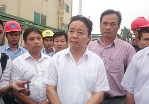 Formosa lắp đặt ống xả thải ngầm khổng lồ ra biển Vũng Áng: Đúng hay sai luật? ảnh 1