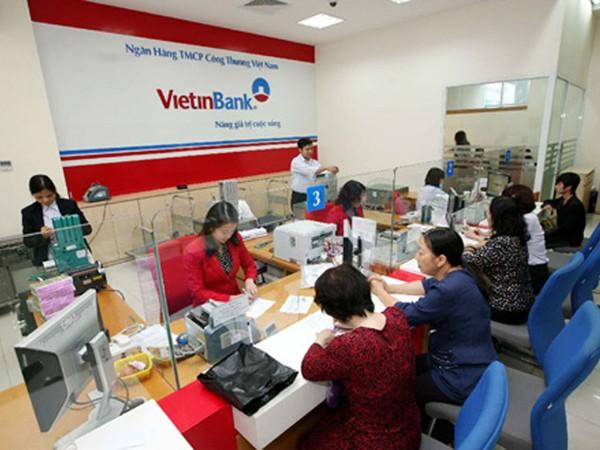 VietinBank - Ngân hàng đầu tiên công bố giảm lãi suất cho vay ảnh 1