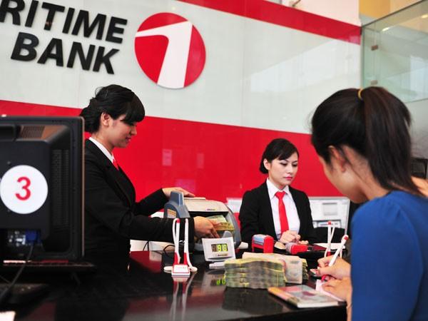 Gửi tiền trúng thưởng 100% tại Maritime Bank ảnh 1