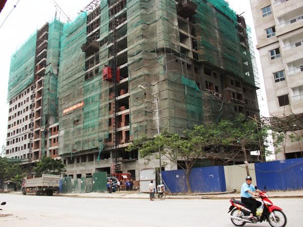 TS. Nguyễn Đức Thành: Dòng vốn đổ vào bất động sản có thể giảm ảnh 1