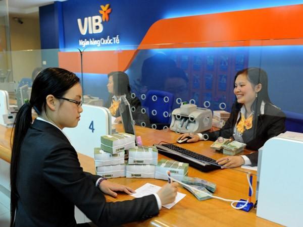 Mức lãi suất 7,15%/năm được VIB áp dụng trong 6 tháng đầu