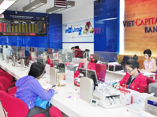 Viet Capital Bank có Tổng Giám đốc mới ảnh 1