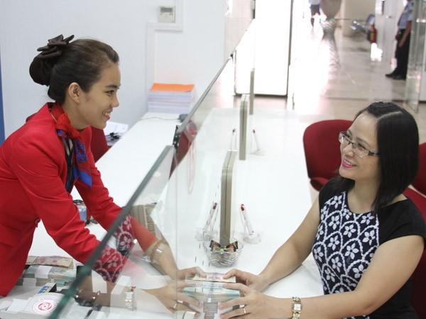 Viet Capital Bank đồng loạt tăng lãi suất các sản phẩm với mức