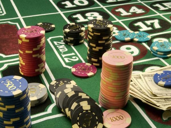 Bộ Tài chính trình Chính phủ Nghị định về kinh doanh casino ảnh 1