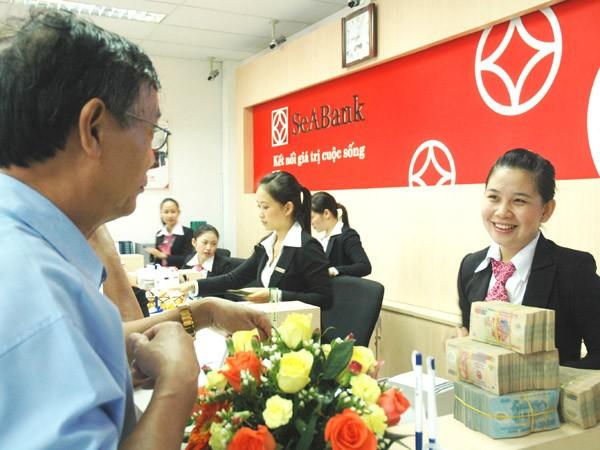 Hiện tại, SeABank đang cung cấp dịch vụ tài chính ngân hàng cho gần 40.000 doanh nghiệp tại Việt Nam