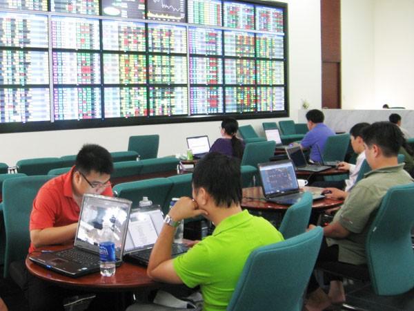Thị trường trong nước tuần tới sẽ tiếp tục chịu ảnh hưởng mạnh