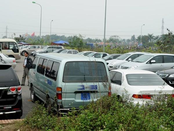 Bộ Tài chính yêu cầu bộ, ngành, địa phương báo cáo thanh lý ô tô công ảnh 1