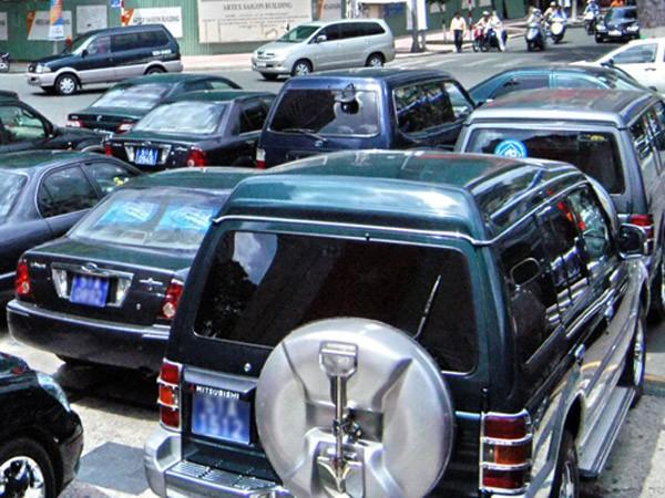 Thứ trưởng Bộ Tài chính: Sẽ công bố số tiền thực tế thanh lý 264 xe công cũ ảnh 1