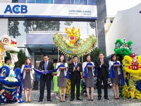 ACB ra mắt dịch vụ dành riêng cho khách hàng cao cấp ảnh 1