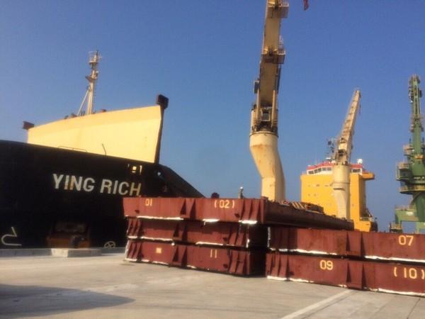 Bộ Công Thương khẳng định không cấp phép cho Formosa nhập khẩu bùn