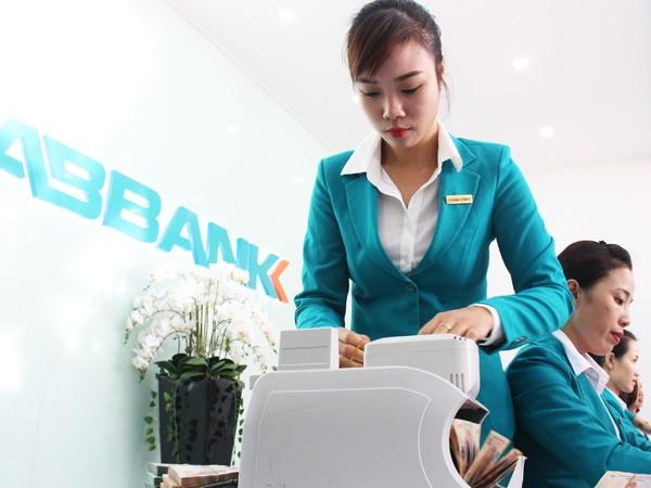 ABBank mở thêm phòng giao dịch Nam Thăng Long ảnh 1