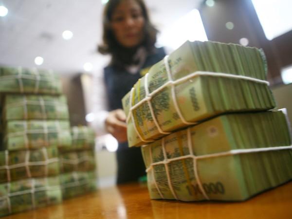 Một số ngân hàng giảm lãi suất huy động ảnh 1