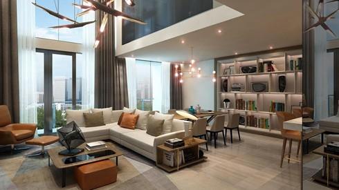 Theo dự báo, nguồn cung bất động sản cao cấp có thể dư thừa