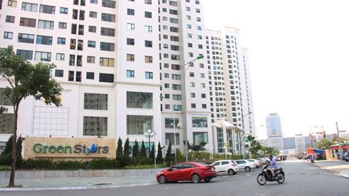 Chung cư tại Hà Nội được dự báo tiếp tục tăng giá ảnh 1