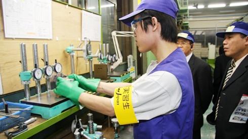 Trung tâm Lao động ngoài nước, Bộ LĐ-TB&XH sẽ tuyển 500 ứng viên cho chương trình đi thực tập kỹ thuật tại Nhật Bản