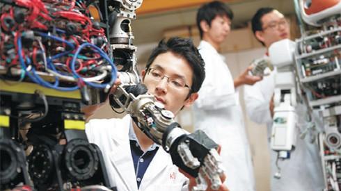 Bộ Lao động thông báo việc tuyển 3.600 người đi làm việc ở Hàn Quốc ảnh 1