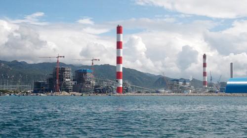 Bộ TN-MT đề xuất không nhận chìm gần 1 triệu m3 bùn thải xuống biển Bình Thuận
