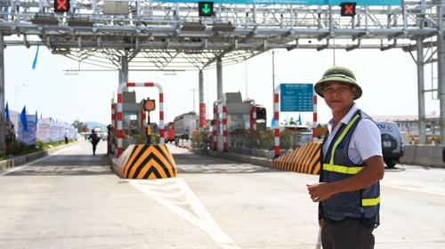 Dự kiến 54 dự án BOT do Bộ GT-VT quản lý trên cả nước sẽ điều chỉnh giảm phí trong thời gian tới