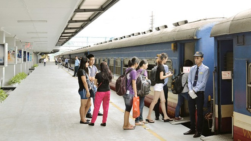 Đường sắt Việt Nam bán 10.000 vé tàu giá rẻ từ 10.000 - 100.000 đồng ảnh 1
