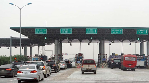 Bộ GT-VT đồng ý giảm 25% phí BOT cao tốc Pháp Vân-Cầu Giẽ