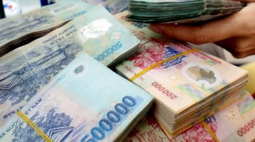 Phó cục trưởng Bộ Tài nguyên mất cắp gần 400 triệu nói là tiền cá nhân ảnh 1