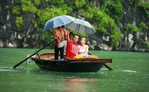 Du lịch Việt Nam chưa phát triển đúng tầm