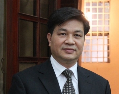 Ông Đỗ Ngọc Thịnh – Chủ tịch Liên đoàn Luật sư Việt Nam