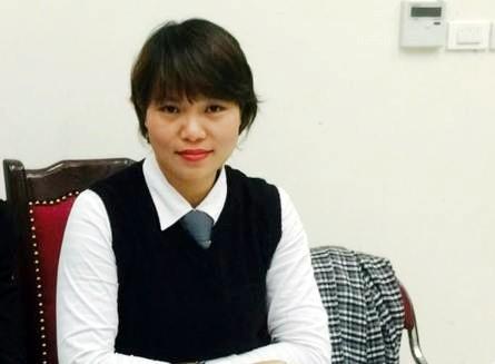 Luật sư Lê Hồng Vân