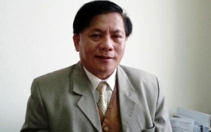 PGS.TS Trịnh Hòa Bình – Phó Tổng thư ký Hội xã hội học Việt Nam