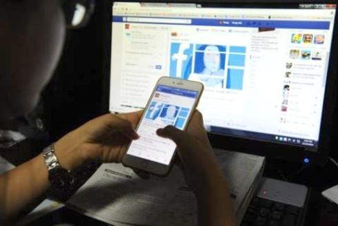 Mỗi người dân cần thận trọng khi sử dụng mạng xã hội