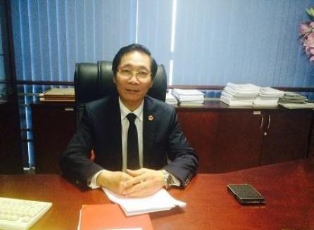 Luật sư Nguyễn Chiến, Đại biểu Quốc hội TP Hà Nội, Chủ nhiệm Đoàn Luật sư Thành phố Hà Nội