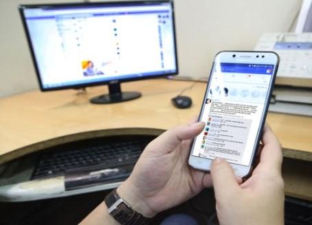 Luật An ninh mạng quy định xử lý đối tượng mạo danh người khác trên mạng xã hội
