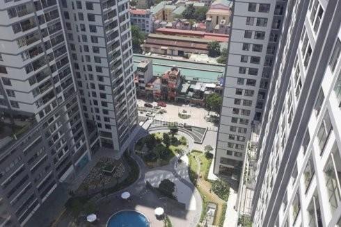Ngày càng có nhiều khu chung cư cao tầng mọc lên tại Hà Nội