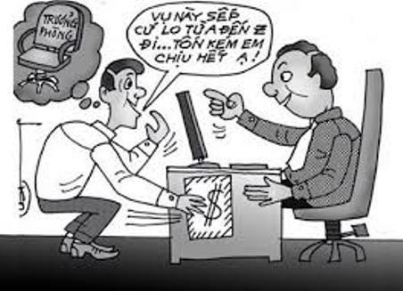 Hành vi đưa và nhận hối lộ đều phải chịu hình phạt rất nghiêm khắc (ảnh minh họa)