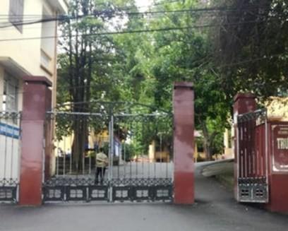 Ngôi trường được cho là nơi nam học sinh đang theo học