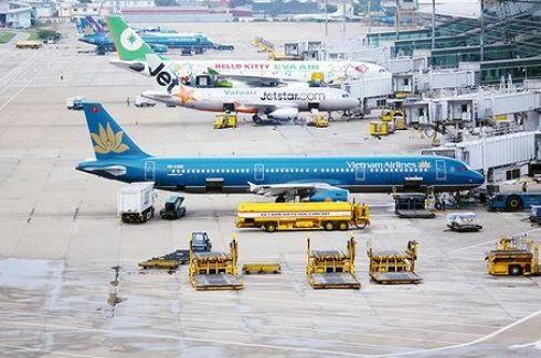 Từ 1/6/2019, các hãng hàng không có thể từ chối chở hành khách bị say rượu