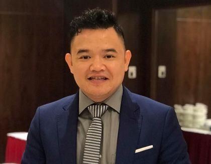 Luật sư Phạm Duy Khương - Đoàn Luật sư Hà Nội