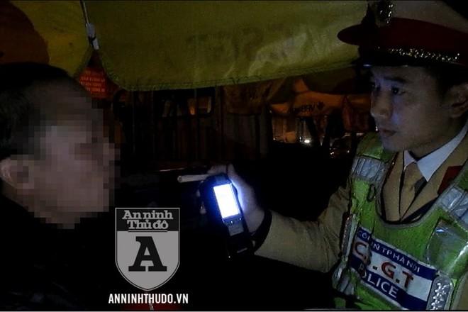 Việc xử lý vi phạm nồng độ cồn theo Luật Phòng, chống tác hại rượu bia với mức phạt cao đã góp phần giảm thiểu tai nạn giao thông
